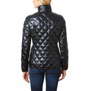 32 Degrees Diamond Quilted Jacket Size Small